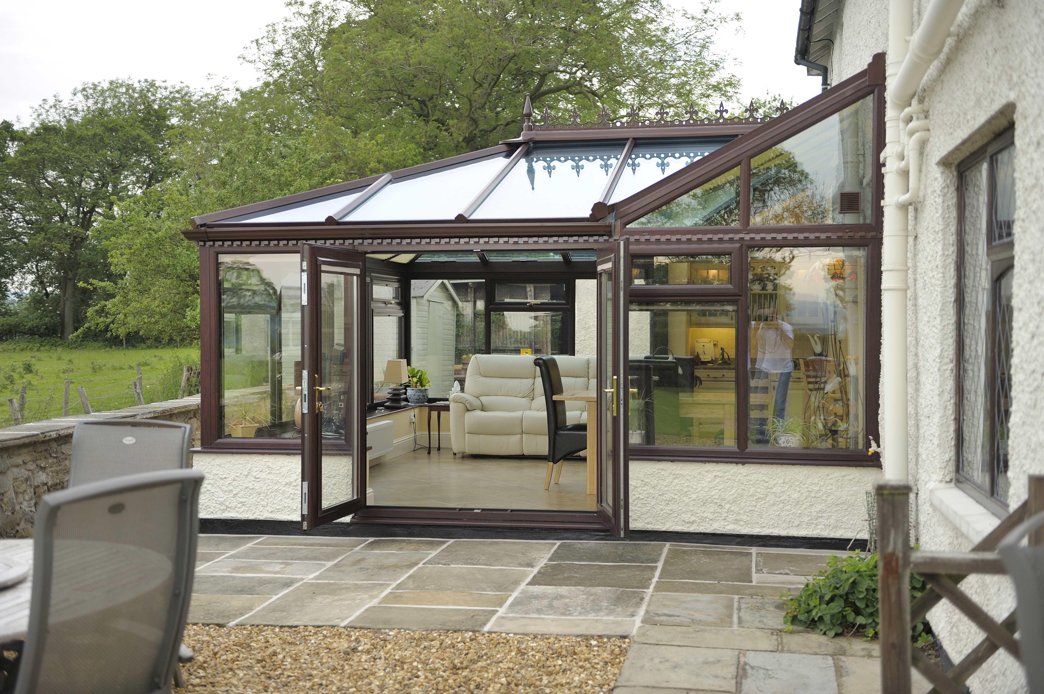 upvc conservatory costs hockley essex