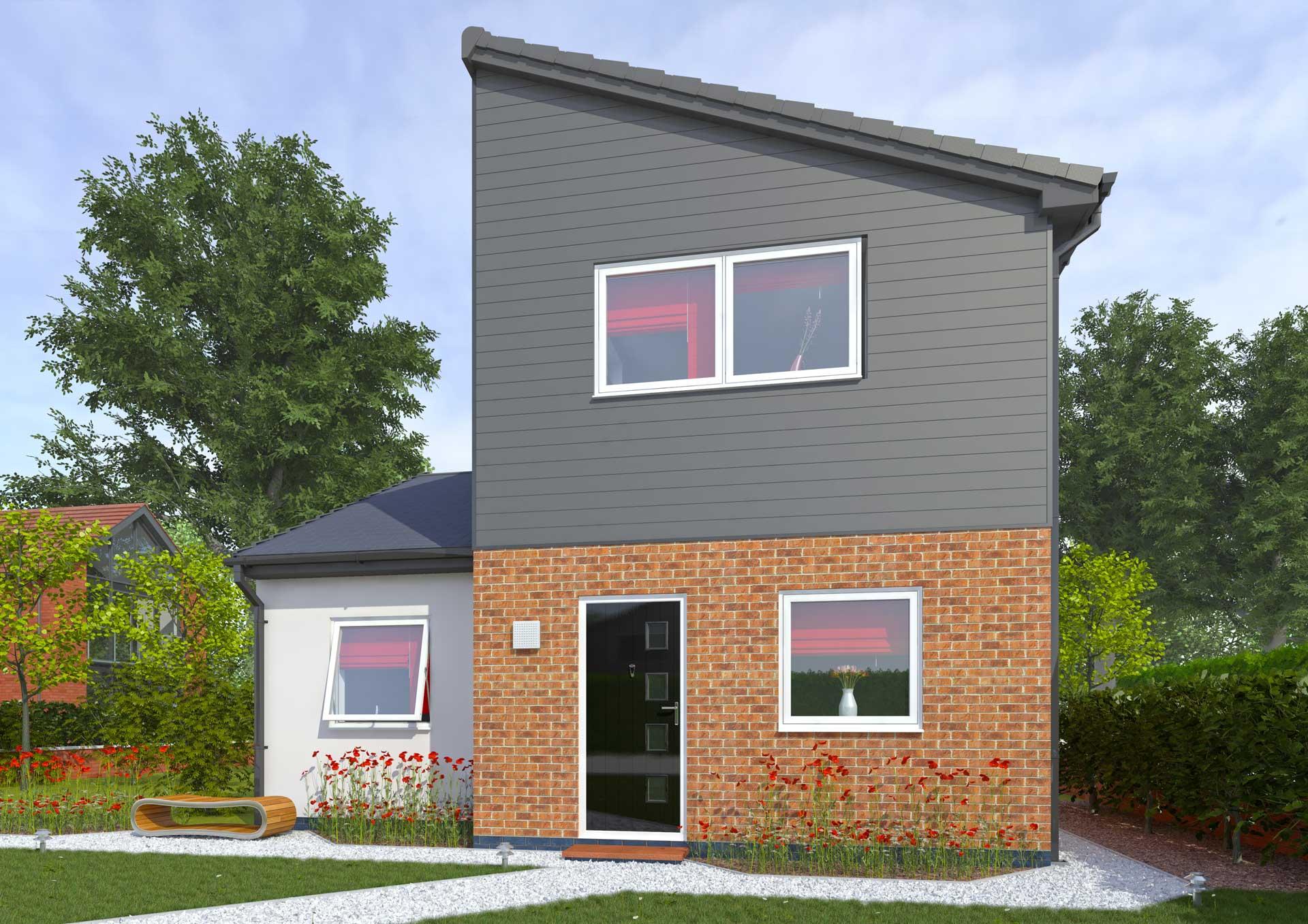 upvc flush sash windows double glazing hockley essex