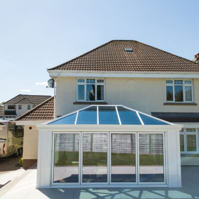 orangery cost hockley essex