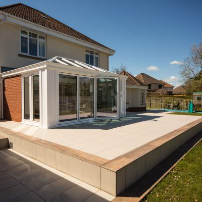 orangeries cost hockley essex
