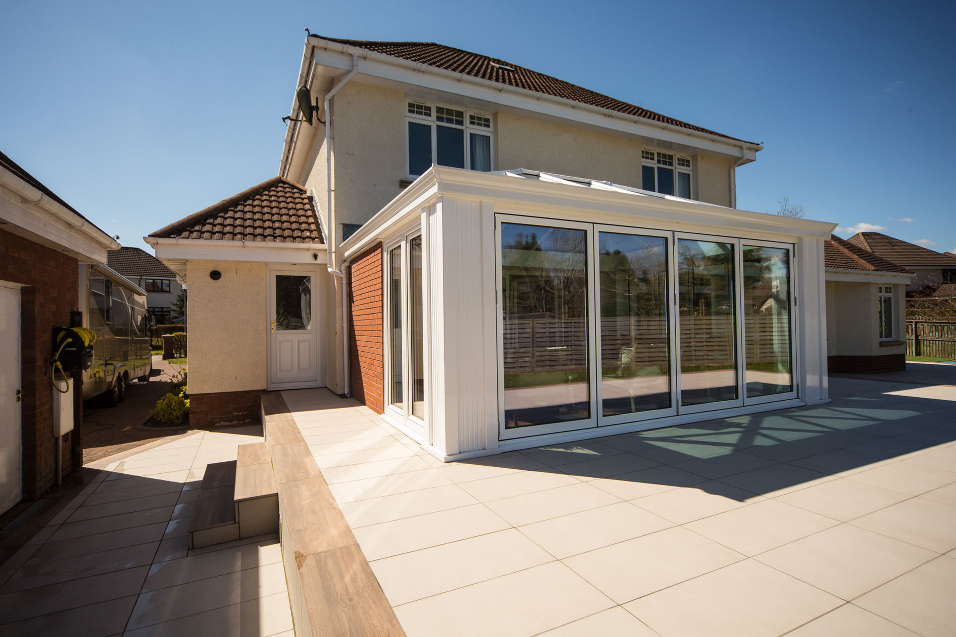 orangery quote hockley essex