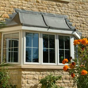uPVC bow and bay windows online quote hockley essex