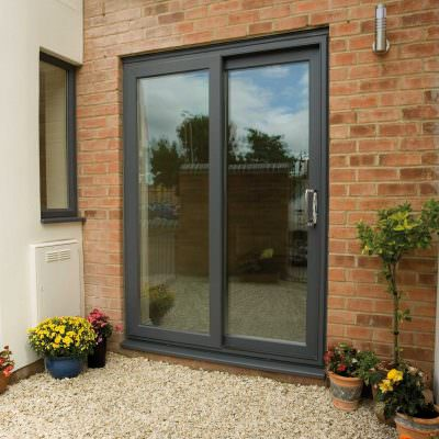 upvc sliding patio door quote hockley essex