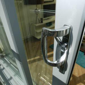 double glazed sliding patio door hockley essex