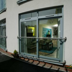 sliding patio door double glazing hockley essex