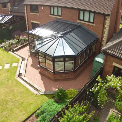 conservatory quote hockley essex