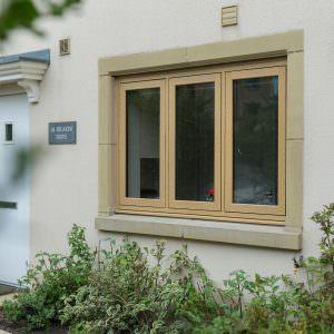timber effect windows hockley essex