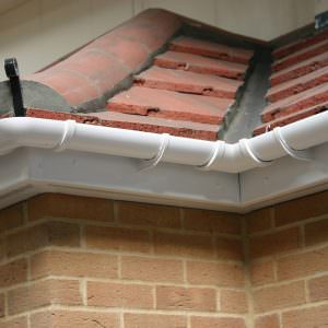 roofline guttering hockley essex