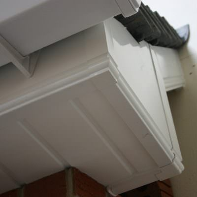 roofline facias price hockley essex