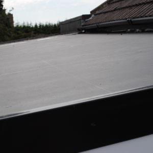 roofline guttering price hockley essex