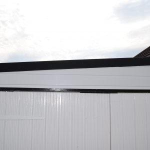 roofline guttering costs hockley essex