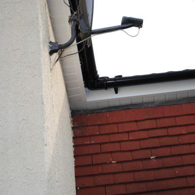 roofline costs hockley essex