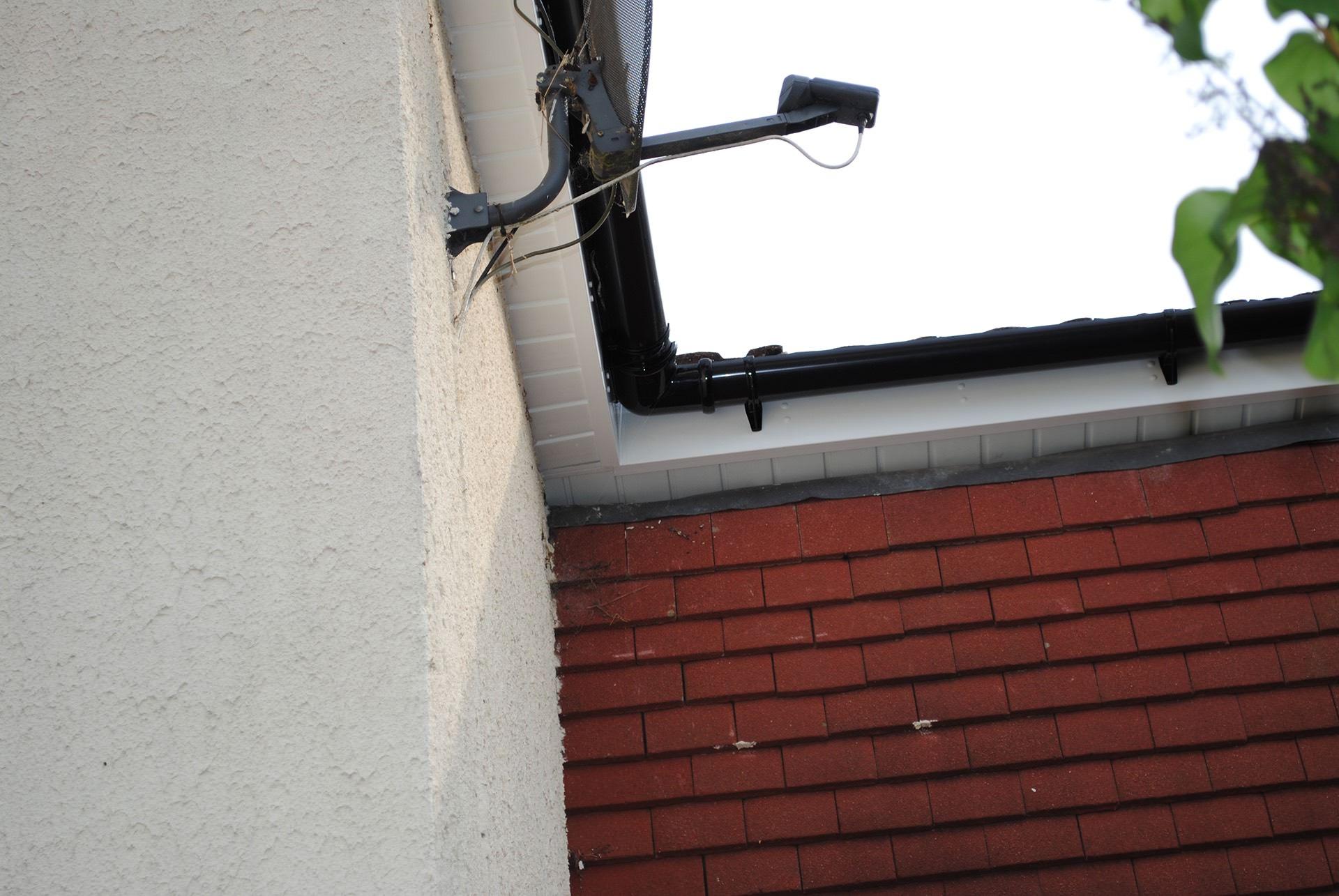 Fascia, Soffits and Guttering, Hockley, Essex | Roofline
