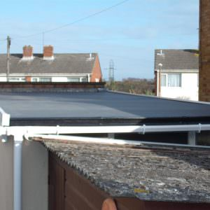 roofline quote hockley essex