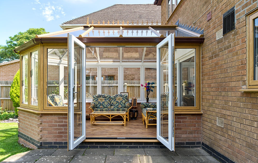 upvc french door cost hockley essex