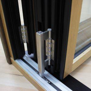 timber bifold door price hockley essex