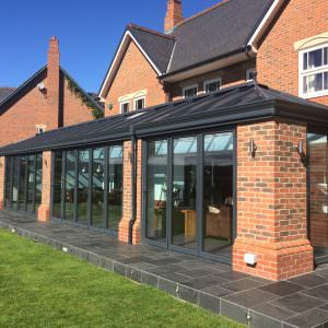 conservatory costs hockley essex
