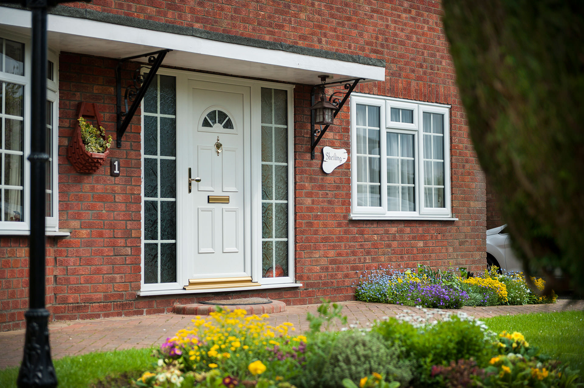 upvc door prices hockley essex