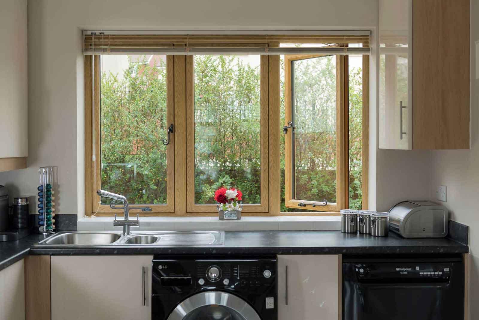 timber window prices hockley essex