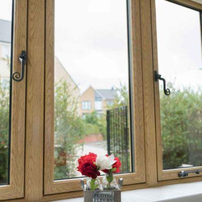 timber windows hockley essex
