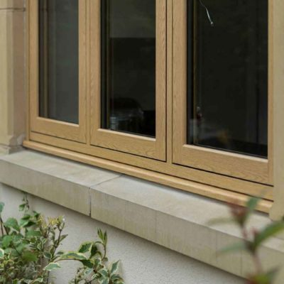 timber windows prices hockley essex