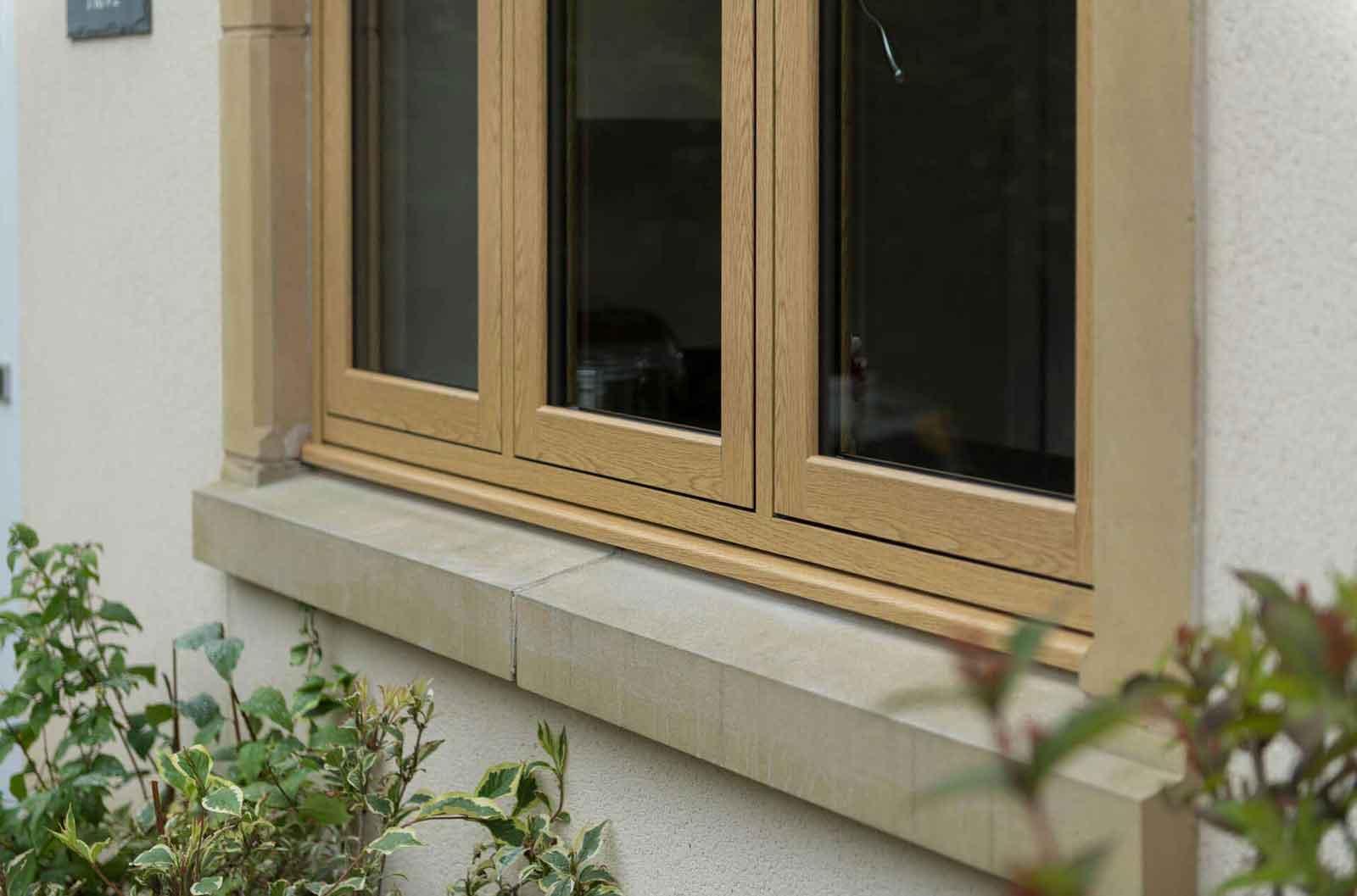 timber windows prices hockley essex