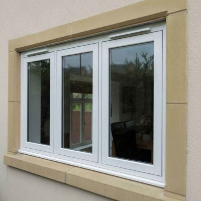 wooden frame windows prices hockley essex