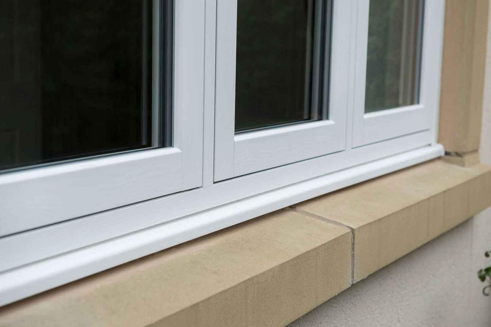 wood style effect windows hockley essex