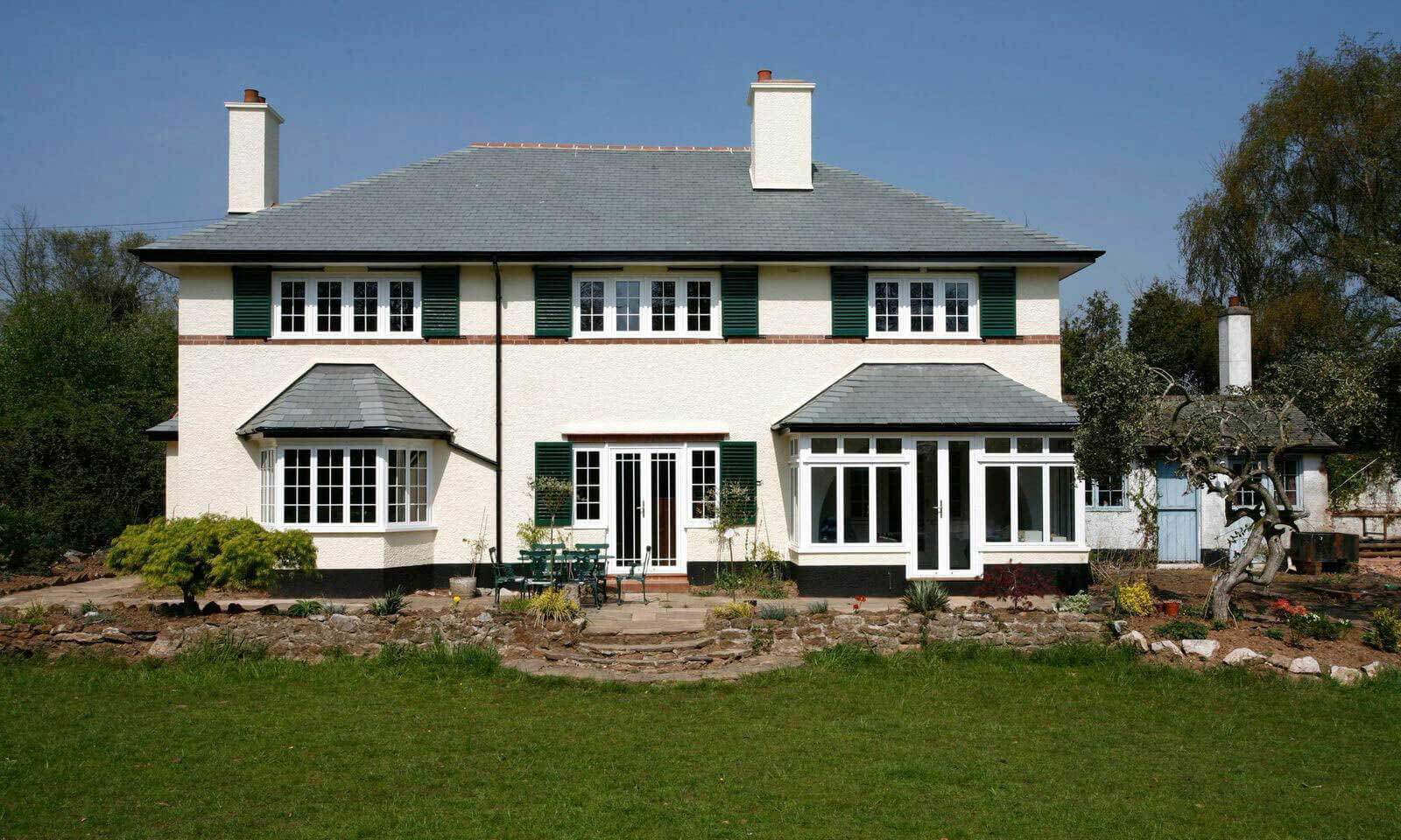 hockley essex costs aluminium windows