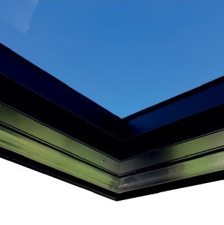Edge to Edge Rooflights Hockley essex