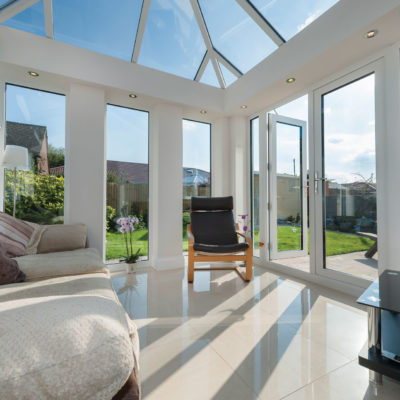 conservatories cost rayleigh