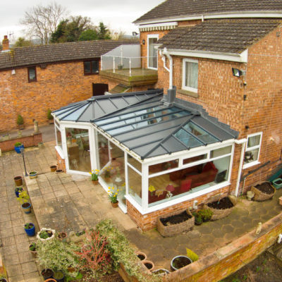 conservatory rayleigh