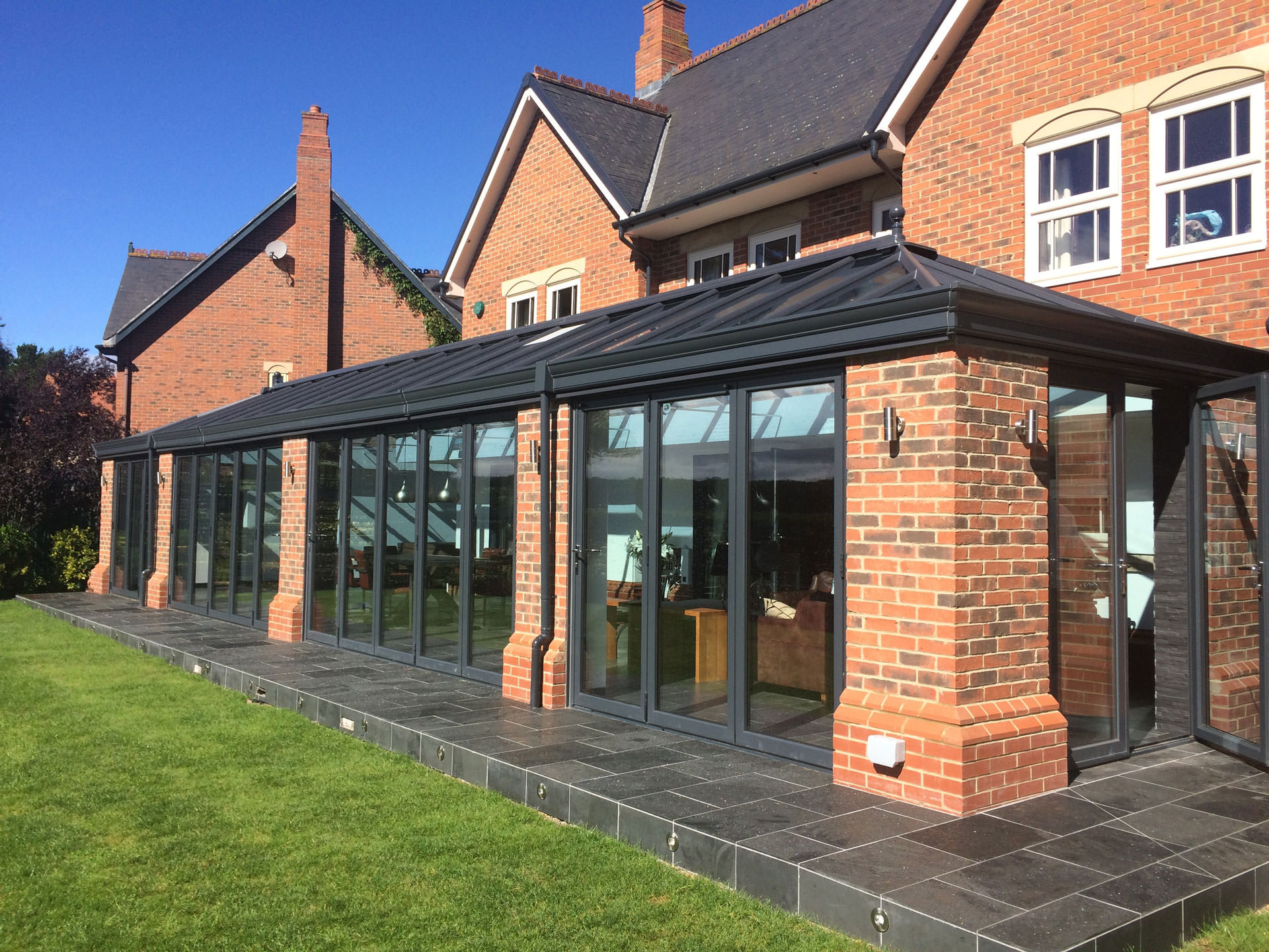 home extensions rayleigh