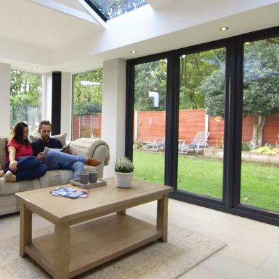 home extension company quote rayleigh