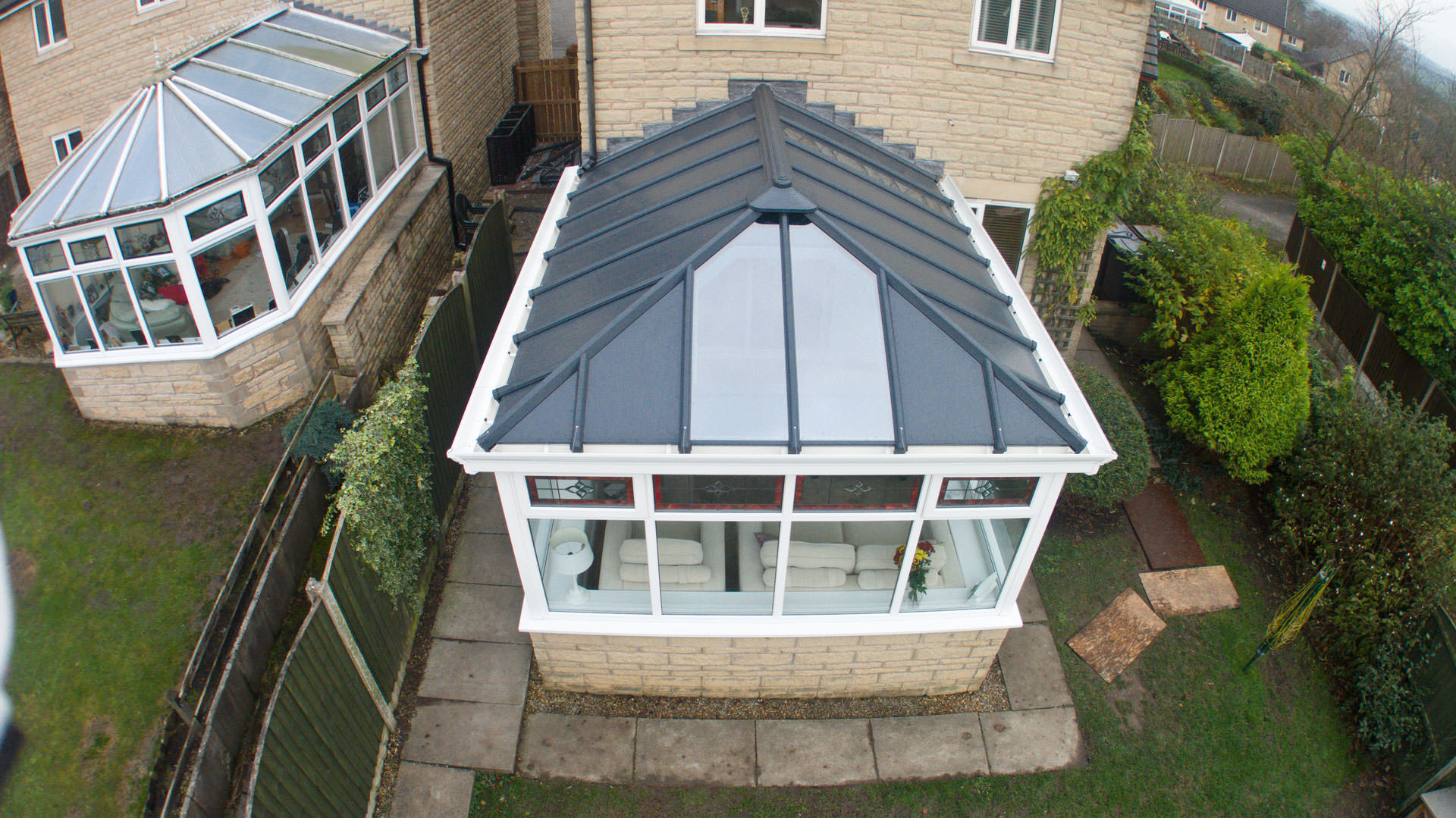 conservatories prices fitted brentwood