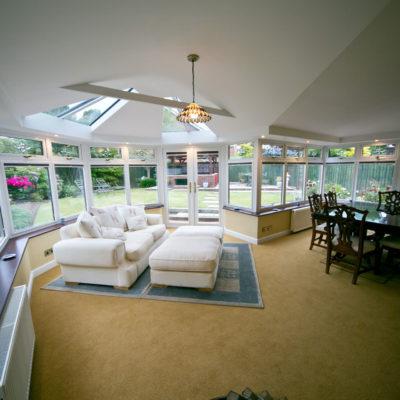 luxury conservatories brentwood