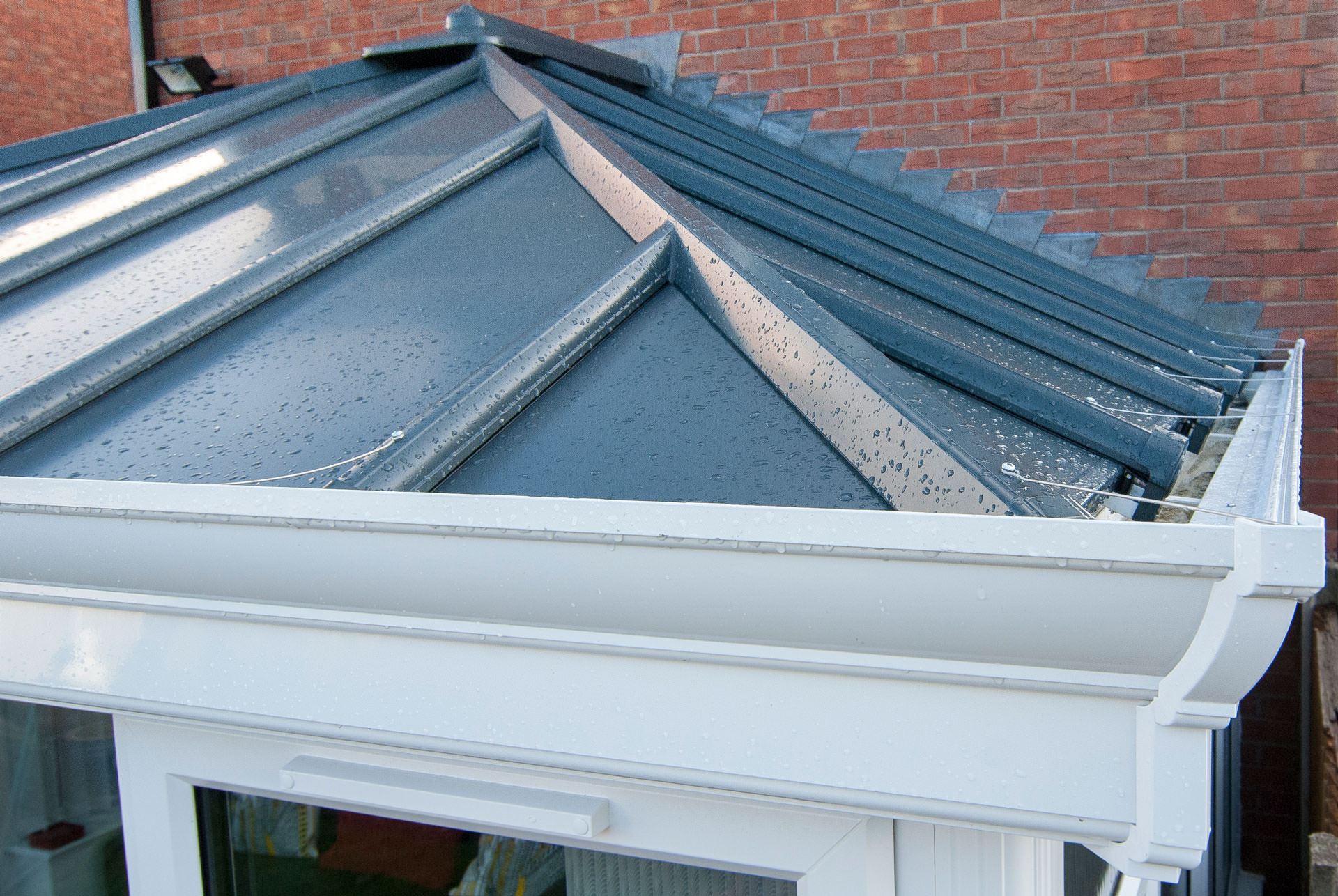 conservatory extension brentwood