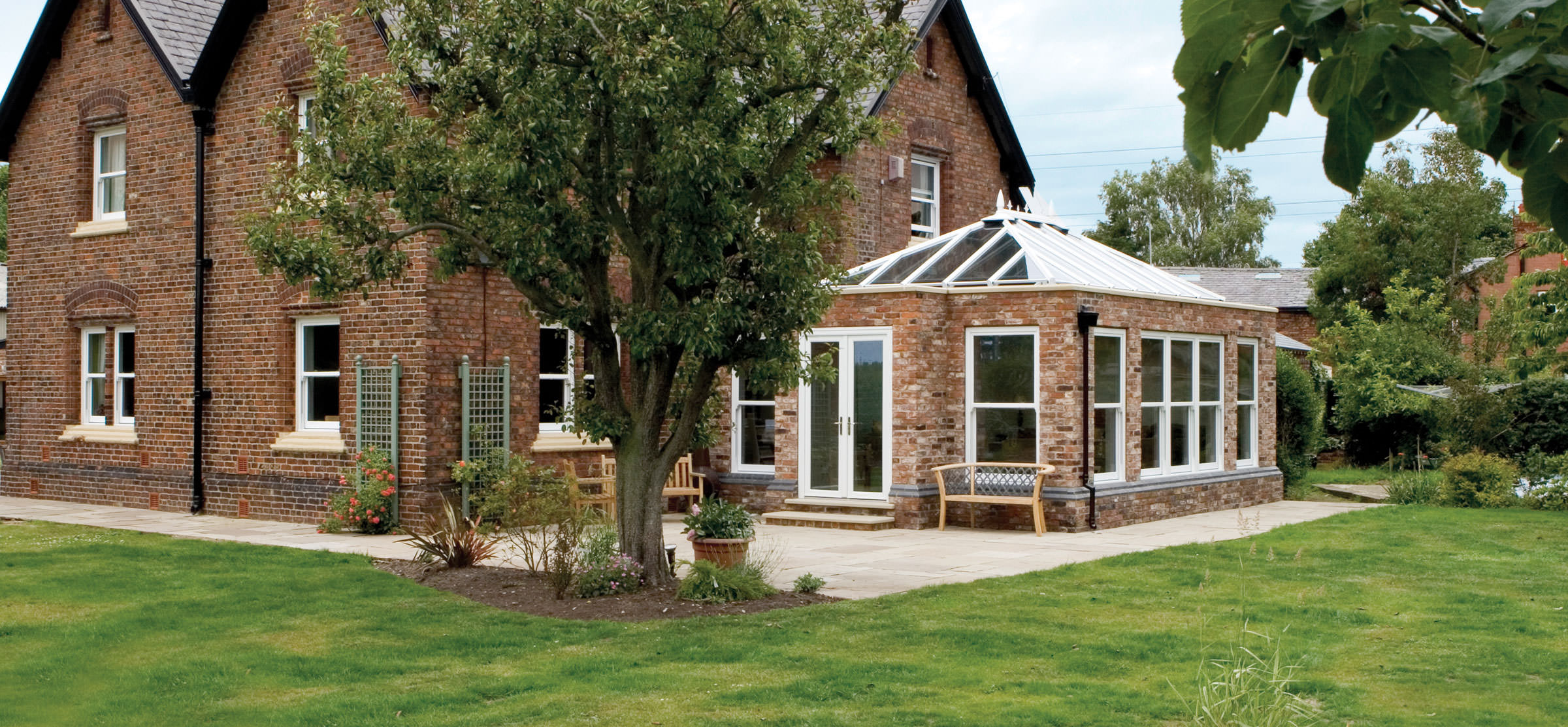 luxury orangeries brentwood