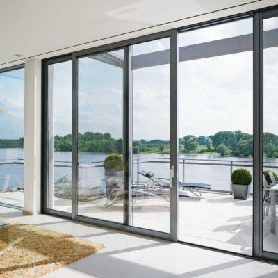 aluminium patio doors quotes rayleigh