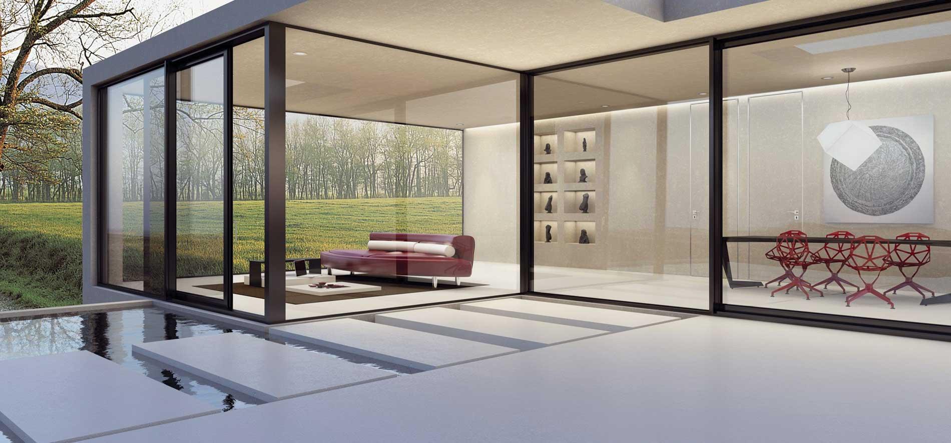 patio doors design rayleigh