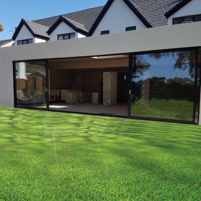 aluminium sliding patio doors quotes rayleigh