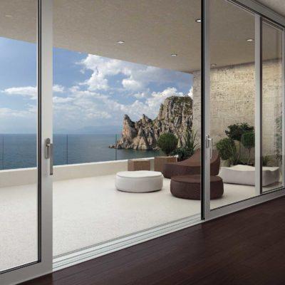 aluminium patio doors prices rayleigh