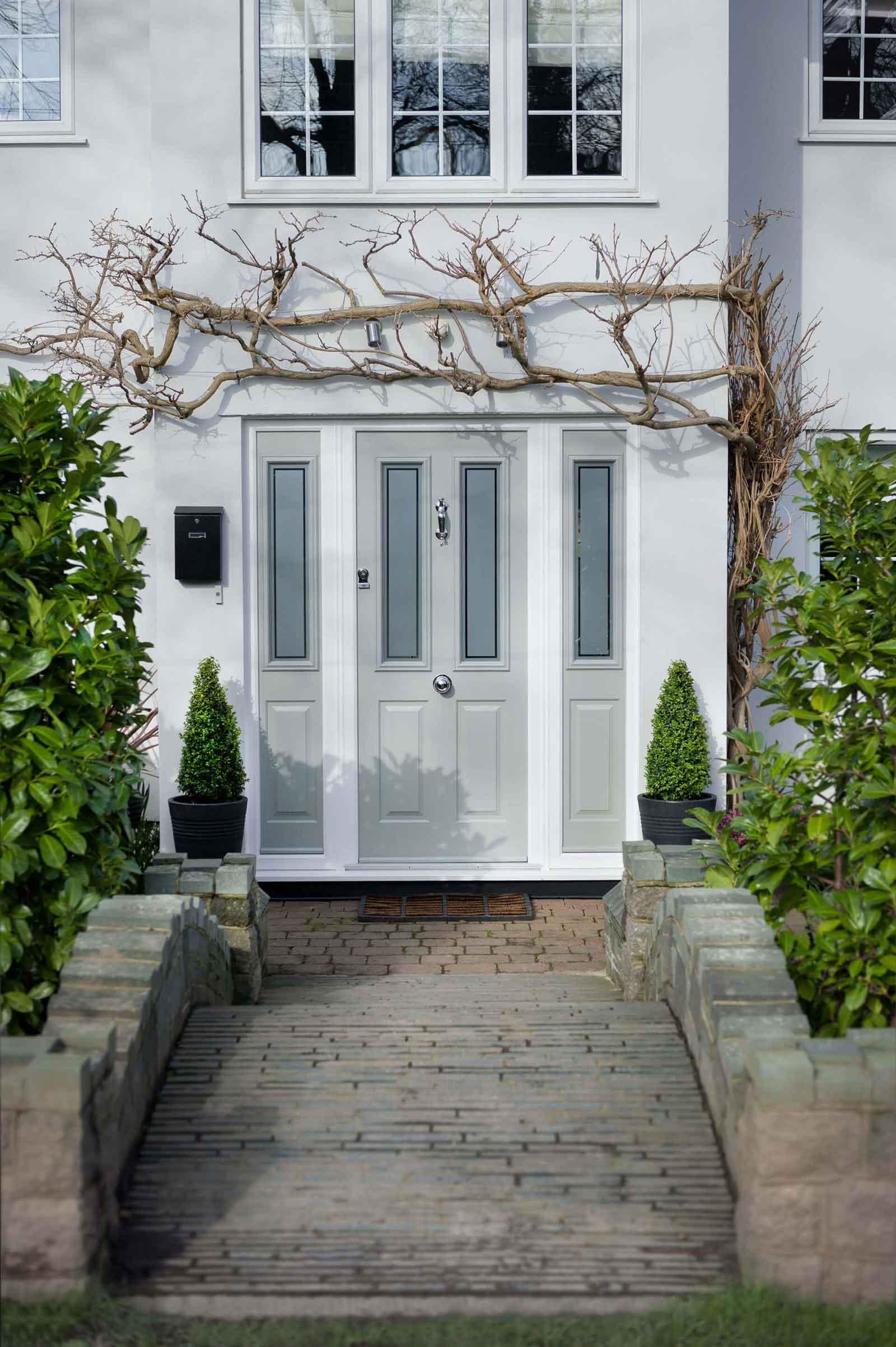 best composite doors rayleigh