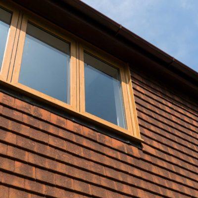 upvc flush sash windows rayleigh