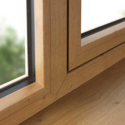 flush window detail rayleigh