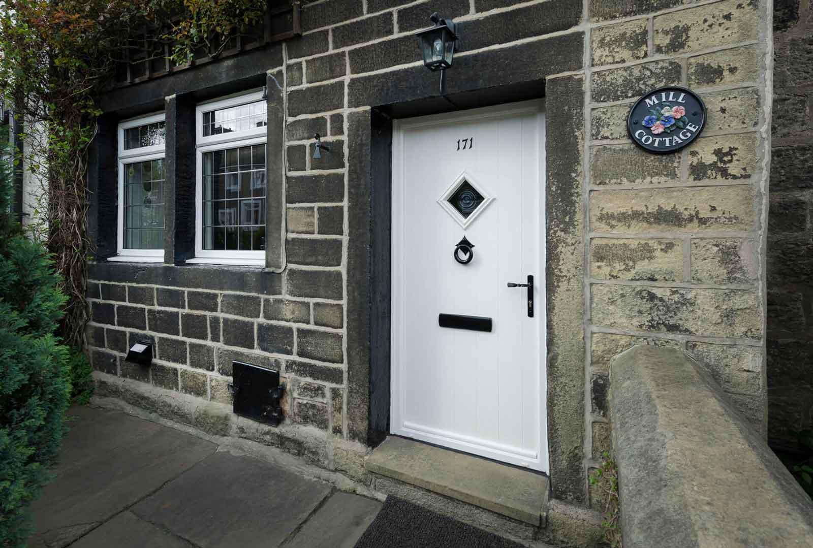 modern composite doors brentwood