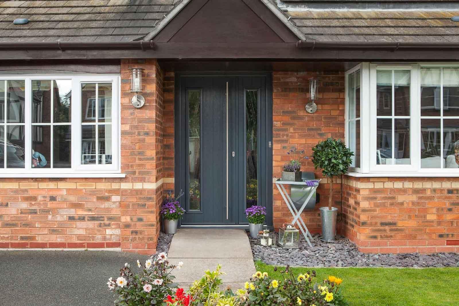 best composite doors brentwood