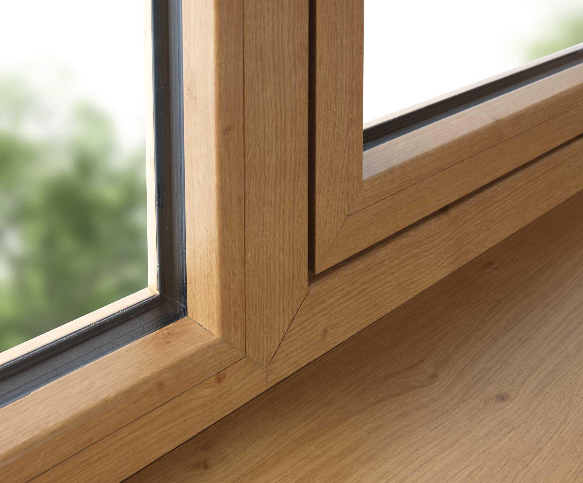 double glazed flush sash windows brentwood