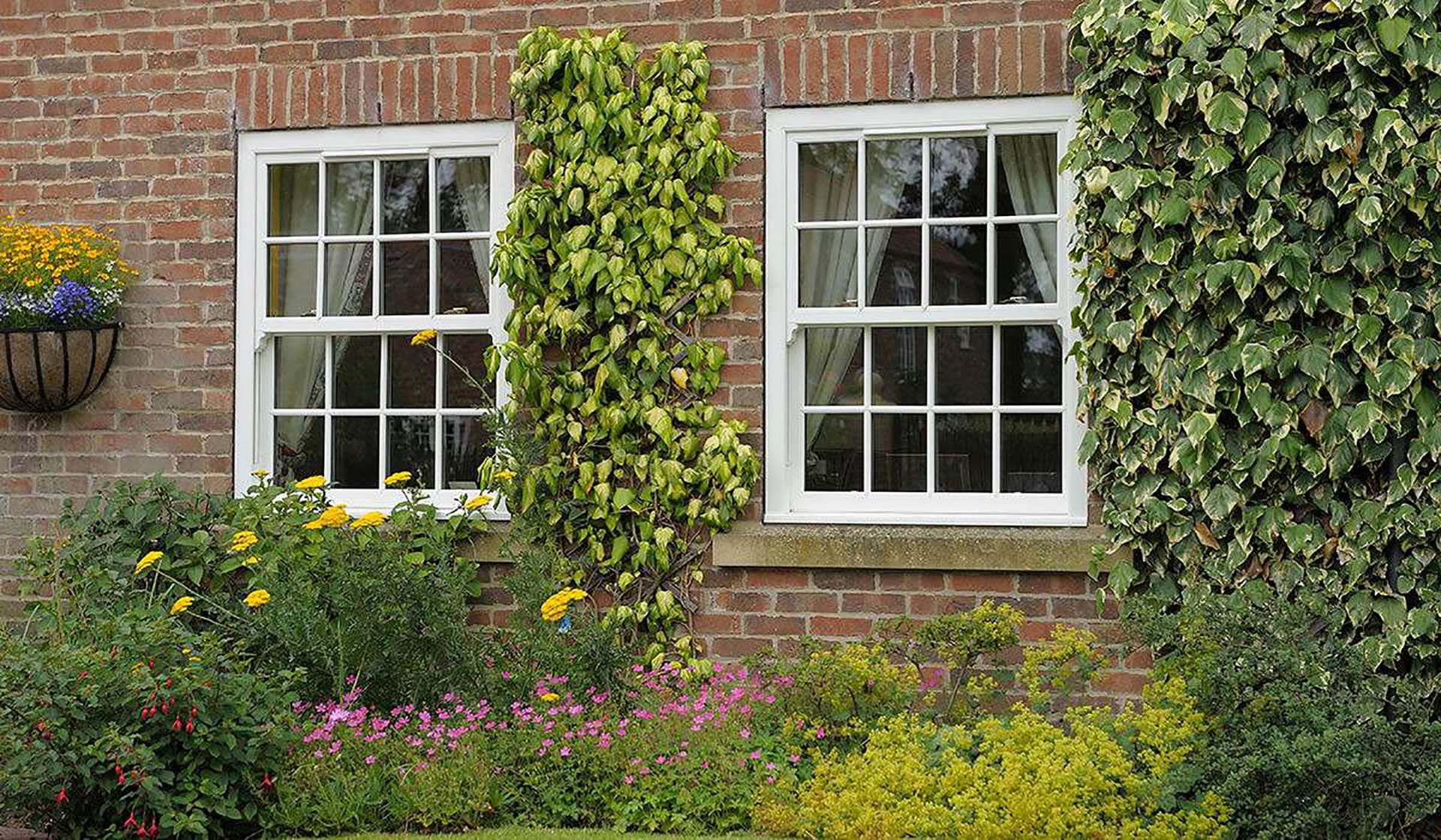 uPVC windows styles brentwood