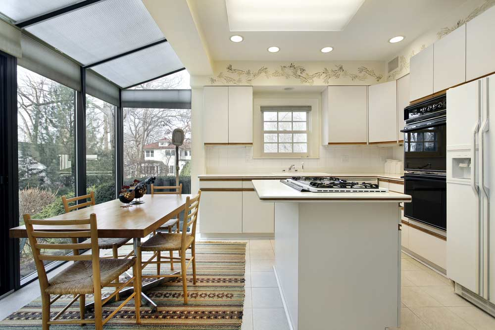 kitchen extensions southend